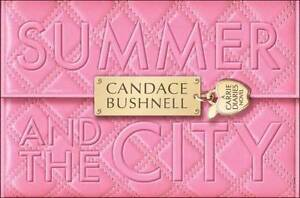 Summer and the City A Carrie Diaries Novel (Hardcover) Melbourne CBD Melbourne City Preview