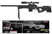 Airsoft L96 Scope