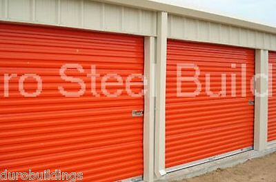 Durosteel Janus 12wx14h Commercial 1000 Series Metal Rollup Door Hdwe Direct