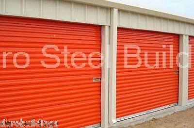Durosteel Janus 12wx14h Commercial 1000 Series Metal Rollup Door Hdwe Direct
