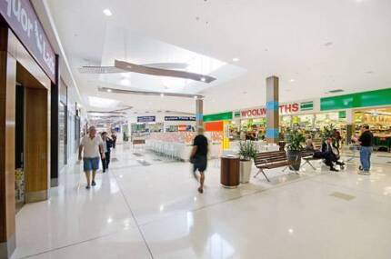 Keep your Money! High Quality Fitout in popular Shopping Centre Pialba Fraser Coast Preview
