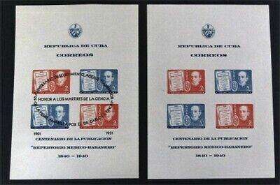 nystamps Spanish C Stamp # 365a.365b Mint OG NH $30   L30y3432