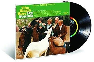The Beach Boys - Pet Sounds [Stereo] [New Vinyl] 180 Gram