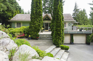 4712 Rutland Road, West Vancouver House For Sale: 5 bedroom