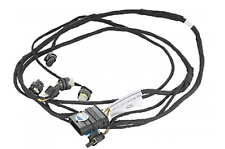 MB E W213 Front Bumper Electrical Wiring Harness