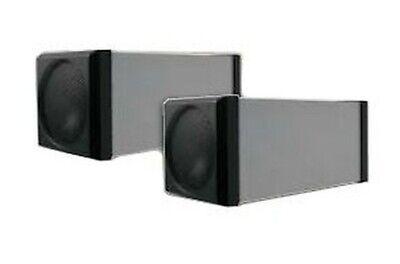 Phonocar 2/105 Altavoces Satellite Amplificado