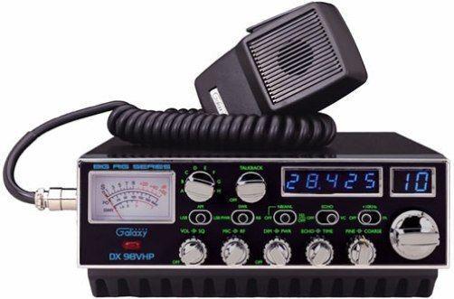 Amateur radio voip
