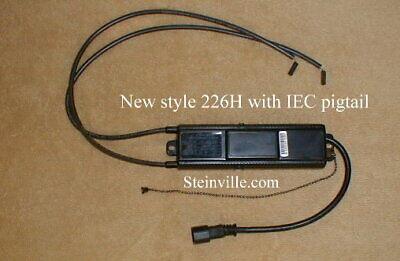 Evertron Everbrite 226h Iec Plugin 6kv Neon Sign Transformer Power Supply