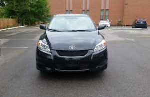 2012 Toyota Matrix *FINANCING AVAILABLE!
