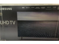 "Brand new Samsung 65"" Smart TV"