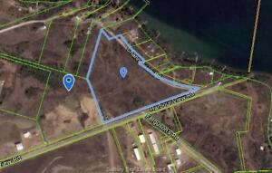 Industrial land for sale in Little Current