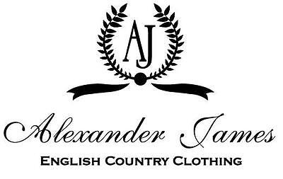 Alexander James of Pendlebury