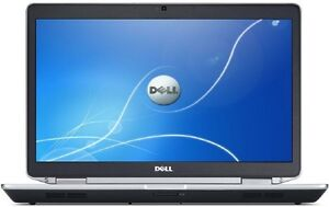 "DELL Latitude E6230 Laptop - 12.5"" - Intel i5-3320M - 8GB Memory"