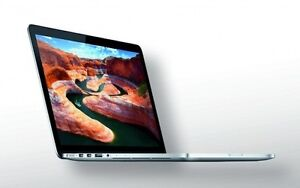 LATEST 2013 Apple Macbook Pro with Retina Display 13 inch BRAND NEW! + Warranty!