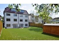 This brand new 2 bedroom apartment in within a modern house conversion arranged over 3 floors