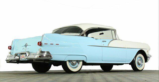 Image 8 Voiture Américaine de collection Pontiac Catalina 1956
