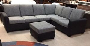Costume Made sectionals any colour visit store