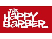 Barber Required - Full or Part Time Permanent Position