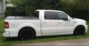 FORD F150 2008 ÉDITION CHIP FOOSE