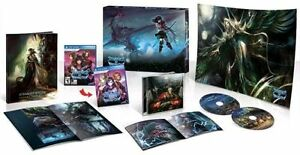 Stranger of Sword City Collectors Edition PS VITA
