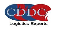 Trucking and Shipping Services