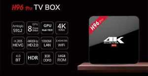 Boite Android Tv box - HIGH QUALITY LOW PRICE -