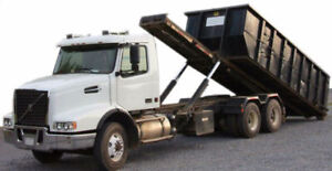 Dumpster Rental @279 for weekend special for two days