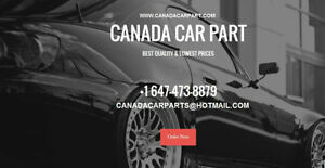 Saturn Auto Body Parts In Brampton