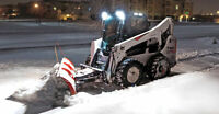 PROVINCE WIDE SNOW REMOVAL (EXPERIENCED AND RELIABLE)