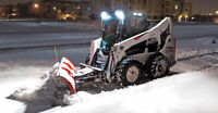 PROVINCE WIDE SNOW/SLUSH REMOVAL (EXPERIENCED AND RELIABLE)