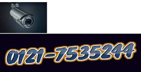 CCTV Cameras large bullet 2MP 2.8-12mm Lens 36LED Full 1080P day/night ir vision