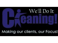 Commercial and Residential cleaning, Experience Cleaner, £8-£12 P/H for regular cleaning in London