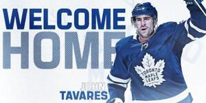 Home opener leafs vs Montreal section 309 row 17 $265/ ticket!!