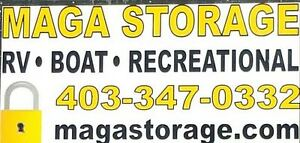BOAT AND RV STORAGE HWY 11A