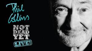 RECHERCHE Paire de Billets pour Phil Collins - Mardi 16 Octobre