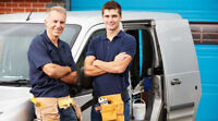 PLUMBER SERVICE OSHAWA ● LICENSED PLUMBER ● PLUMBER ON'CALL