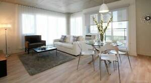 BRAND NEW CONDO IN GRIFFINTOWN - ALL INCLUSIVE -POOL & TERRACE