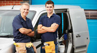 PLUMBER SERVICE IN MISSISSAUGA