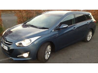 Hyundai i40 Tourer (estate) for sale