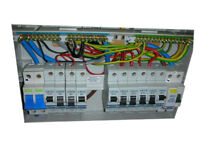 ELECTRICIAN -RELIABLE -REGISTERED ,ALL WORK UNDERTAKEN