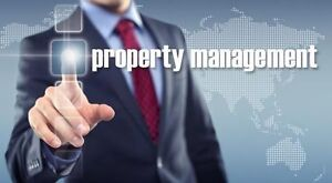 Are you in need of a professional property manager?