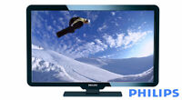 Réparation tv: Philips lcd plasma smart tv estimation gratuit City of Montréal Greater Montréal Preview