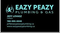 ALL YOUR PLUMBING NEEDS! (DRAIN CLEANING/AUGERING AS WELL)