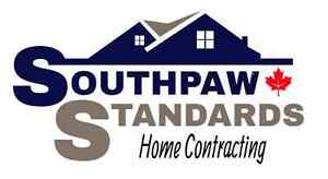 Southpaw Standards Home Contracting