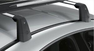 Barres de toit Mercedes Benz