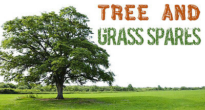 Tree and Grass Spares