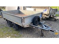 Ifor Williams Trailers / Car Transporter / General Purpose / Plant / Ramps