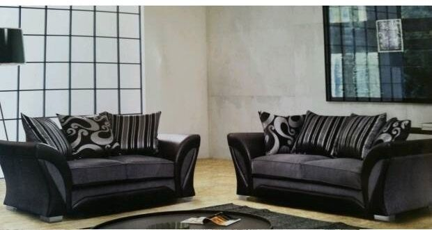 PALR SYHANAN CORNER or 3 2 SEATER SOFA SUITE Limited Offerin Petersfield, HampshireGumtree - plz call us 07903198072 Brand New Chenille Fabric Hardwood Frame Chrome Legs Foam Seats Dimensions Depth 75cm Height 75cm 3 Seater 205cm 2 Seater 180cm 3 2 SEATER SOFA SUITE 359Transportation 20 ......We are just a call away from you contact us on...