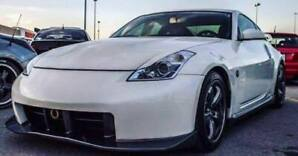 350z nismo 2007 for sale