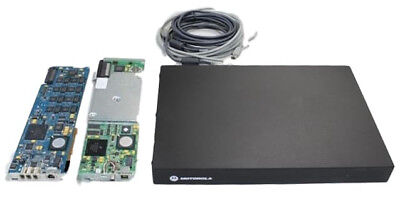 Motorola Mcc7500 Mcc 7500 Ip Dispatch Console W Encryption Gpoim B1911a